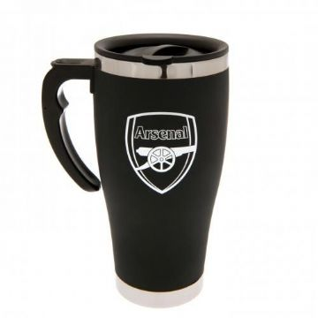 Arsenal Travel Mug - Executive